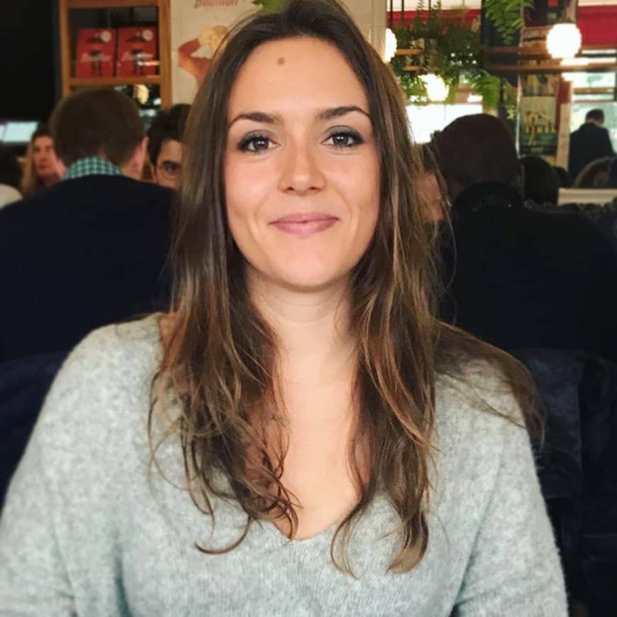 Emilie Borghesi
